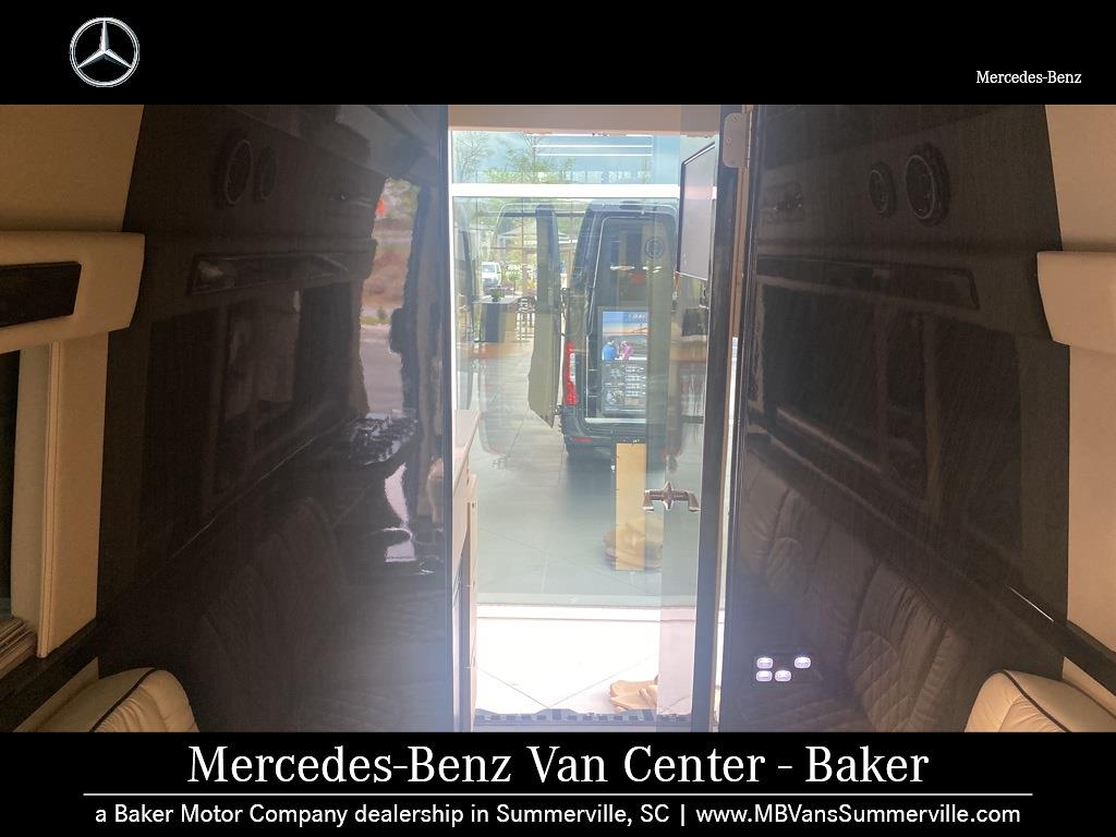 2017 Mercedes-Benz Sprinter 3500XD 4x2, Other/Specialty #SP0138 - photo 36