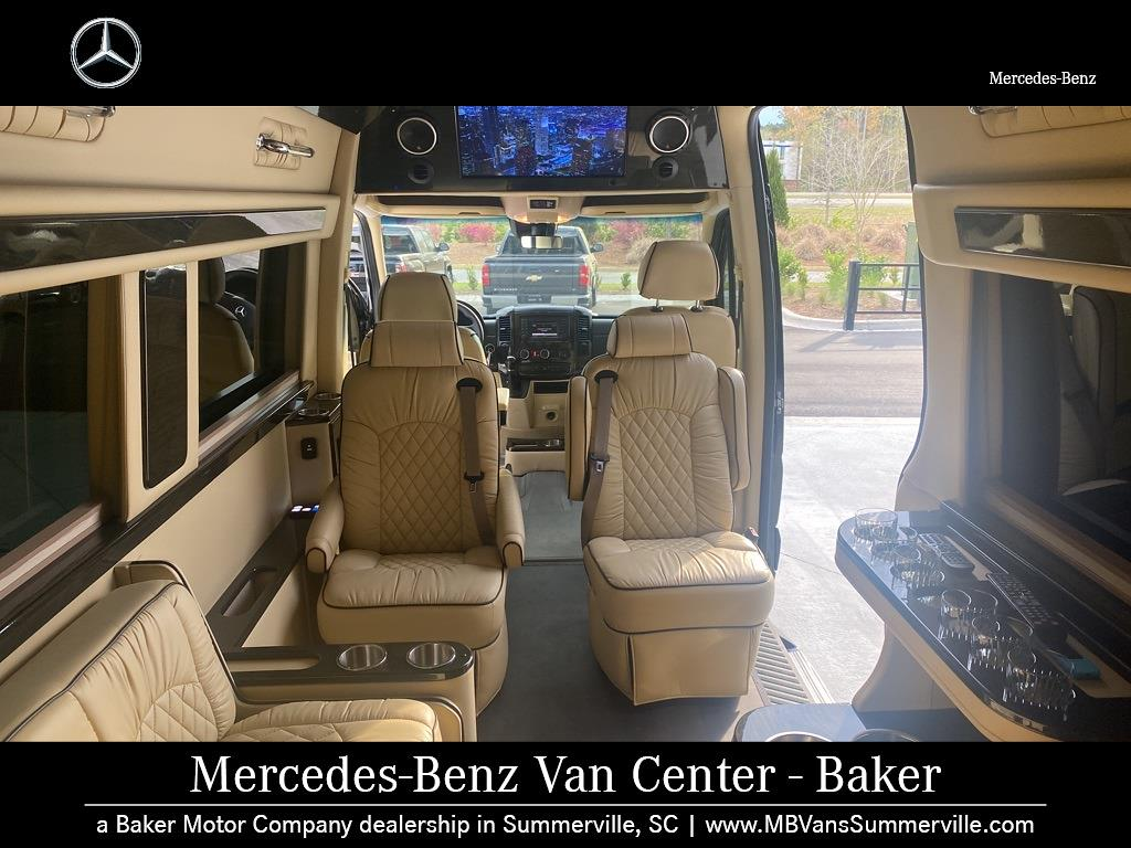 2017 Mercedes-Benz Sprinter 3500XD 4x2, Other/Specialty #SP0138 - photo 42