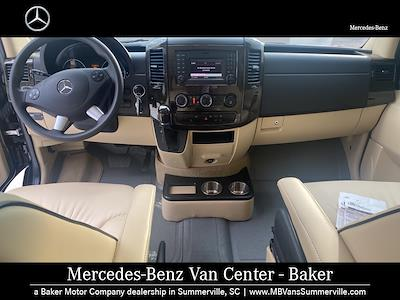 2017 Mercedes-Benz Sprinter 3500XD 4x2, Other/Specialty #SP0138 - photo 41