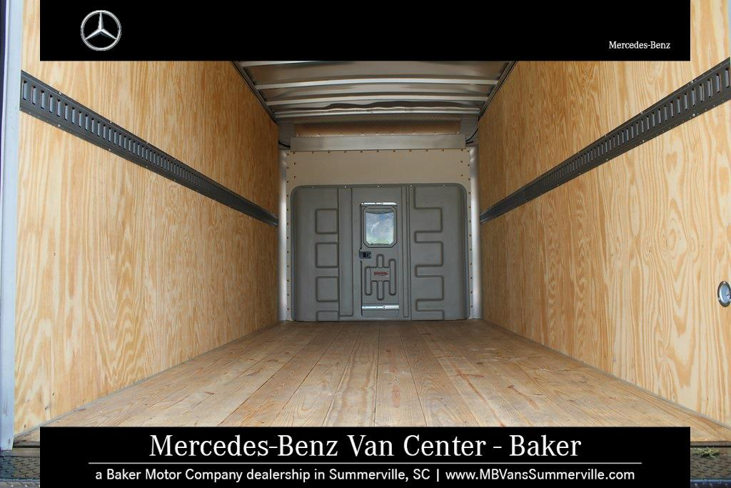 2019 Mercedes-Benz Sprinter 3500 4x2, Dry Freight #SP0158 - photo 10