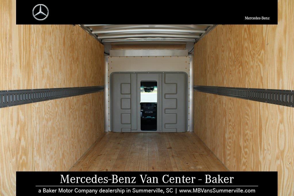 2019 Mercedes-Benz Sprinter 3500 4x2, Dry Freight #SP0158 - photo 12