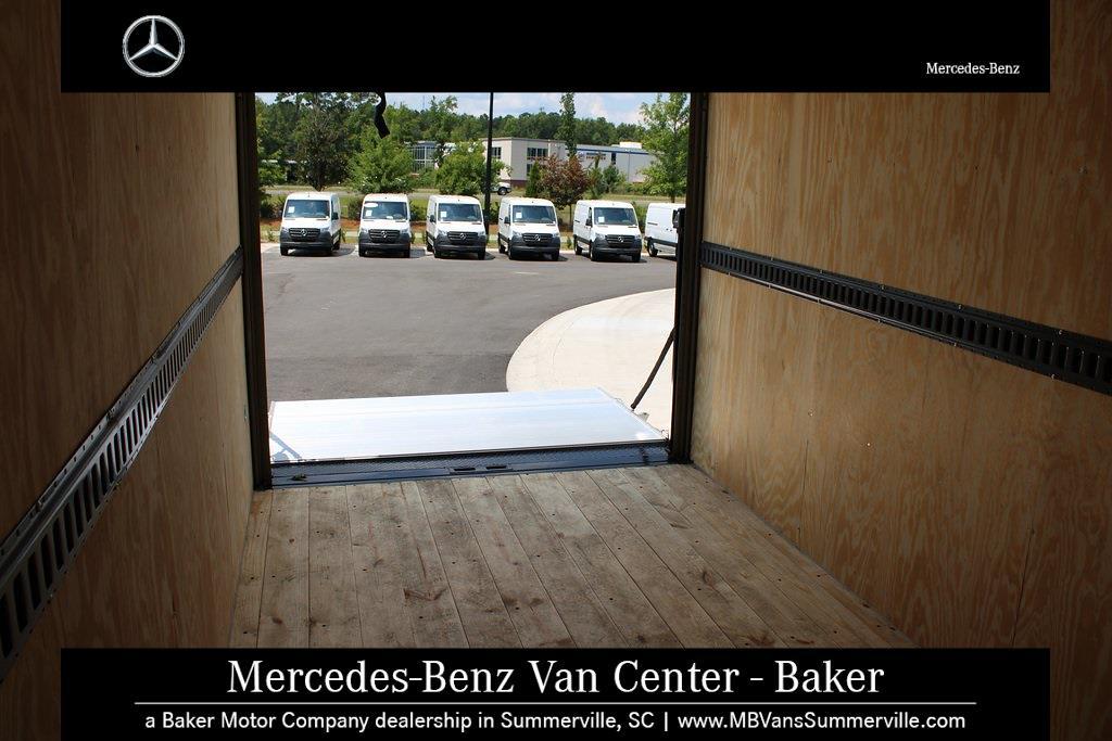 2019 Mercedes-Benz Sprinter 3500 4x2, Dry Freight #SP0158 - photo 13