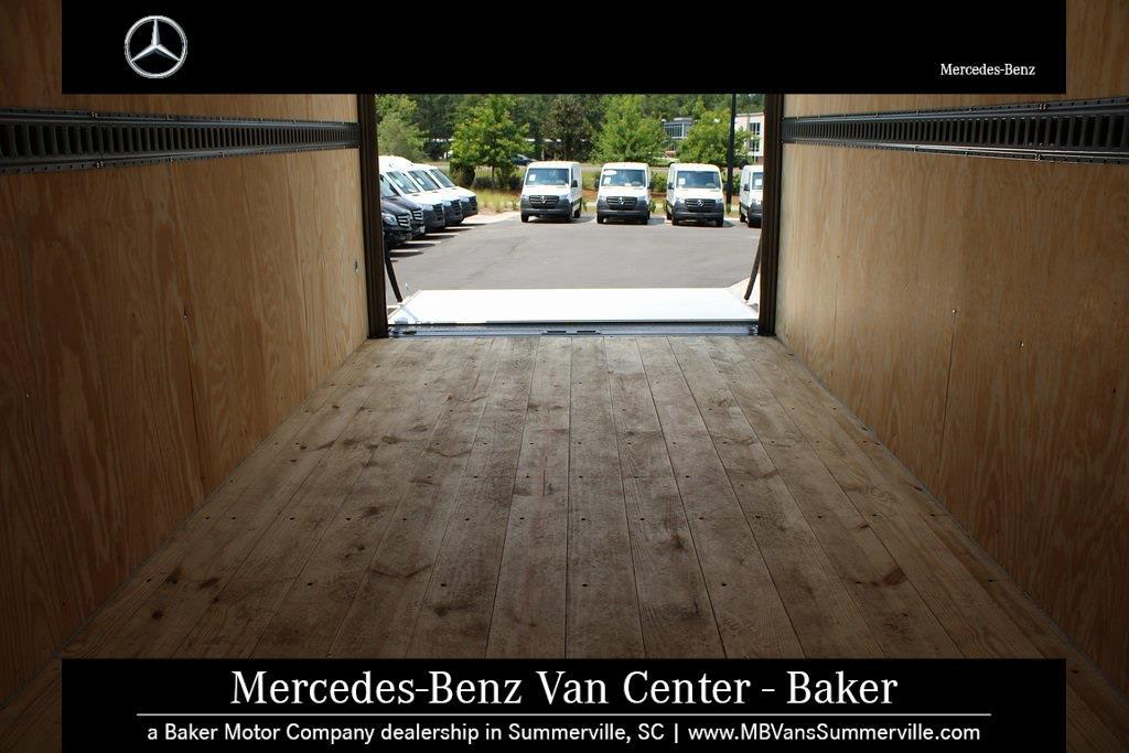 2019 Mercedes-Benz Sprinter 3500 4x2, Dry Freight #SP0158 - photo 14