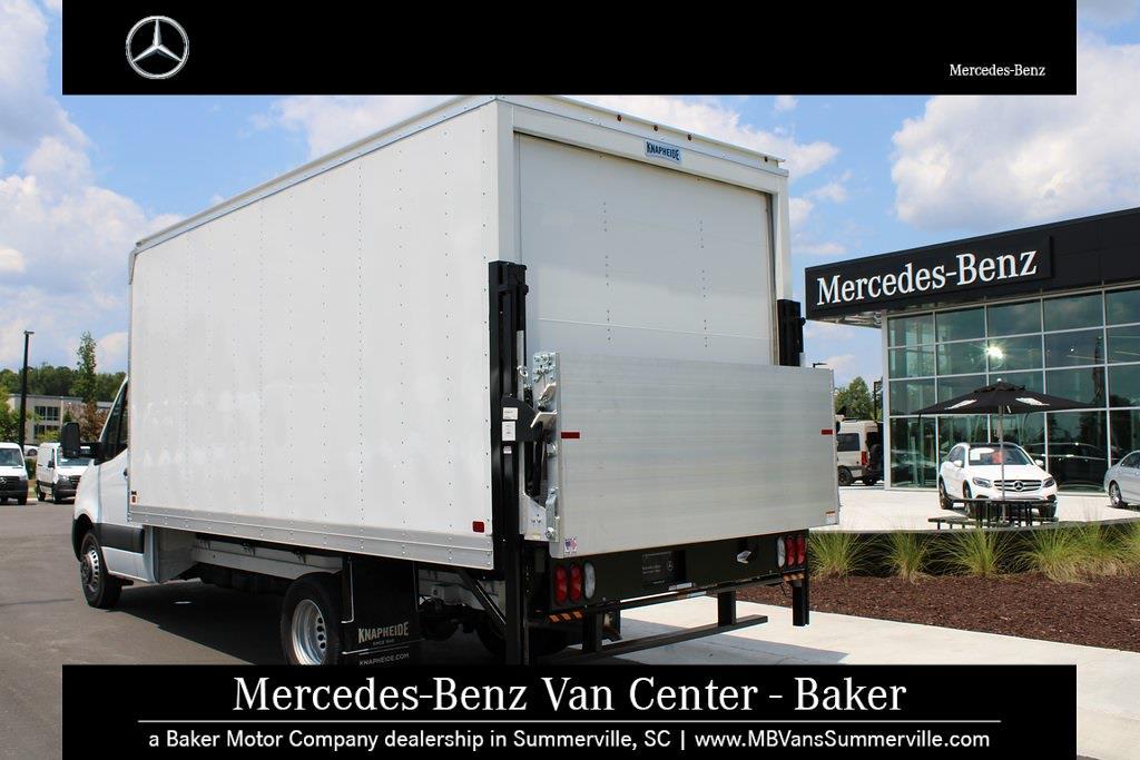 2019 Mercedes-Benz Sprinter 3500 4x2, Dry Freight #SP0158 - photo 15