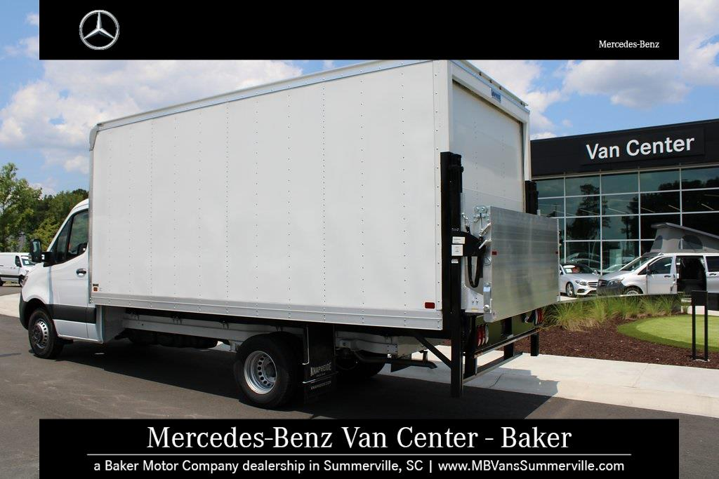 2019 Mercedes-Benz Sprinter 3500 4x2, Dry Freight #SP0158 - photo 16