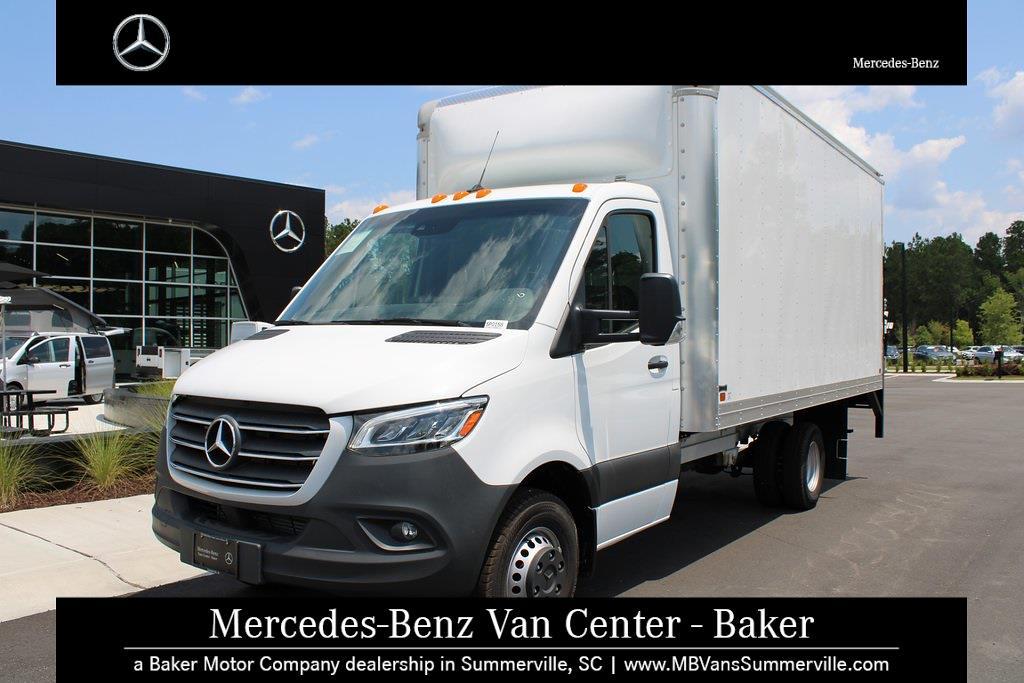 2019 Mercedes-Benz Sprinter 3500 4x2, Dry Freight #SP0158 - photo 19