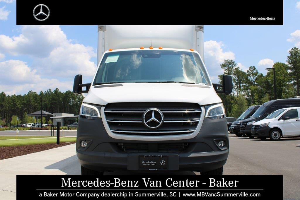 2019 Mercedes-Benz Sprinter 3500 4x2, Dry Freight #SP0158 - photo 20