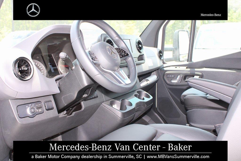 2019 Mercedes-Benz Sprinter 3500 4x2, Dry Freight #SP0158 - photo 21