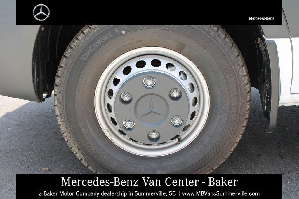 2019 Mercedes-Benz Sprinter 3500 4x2, Dry Freight #SP0158 - photo 23