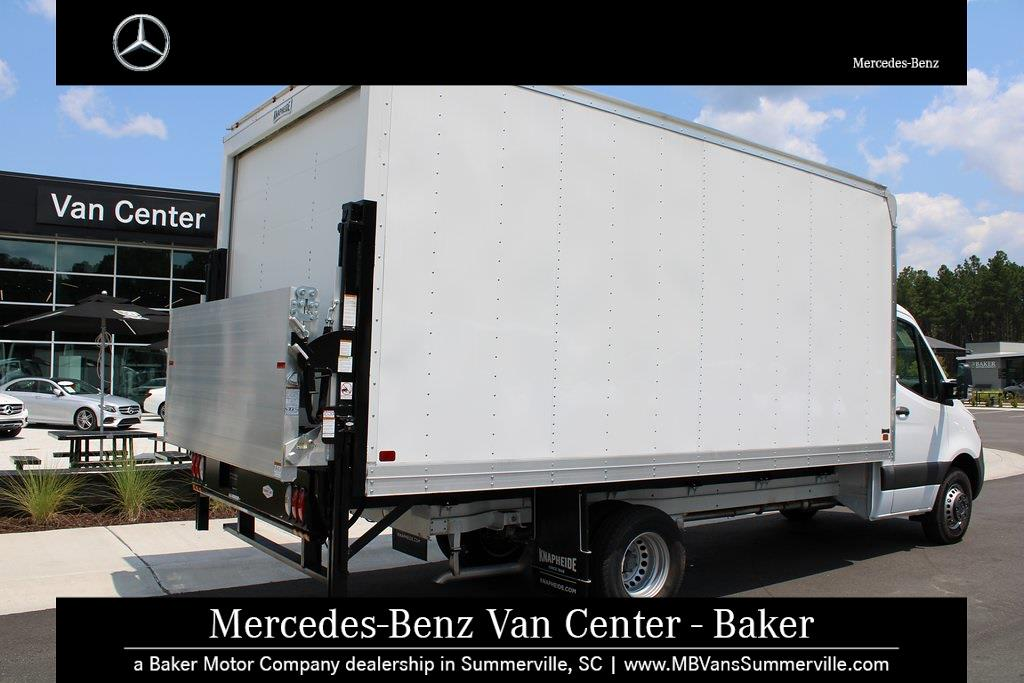 2019 Mercedes-Benz Sprinter 3500 4x2, Dry Freight #SP0158 - photo 1