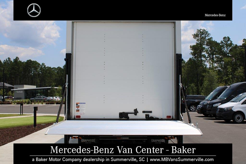 2019 Mercedes-Benz Sprinter 3500 4x2, Dry Freight #SP0158 - photo 7