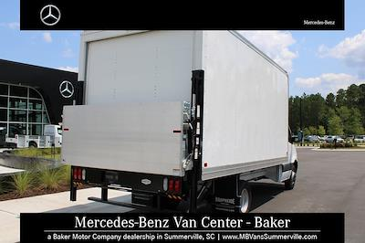 2019 Mercedes-Benz Sprinter 3500 4x2, Dry Freight #SP0158 - photo 5
