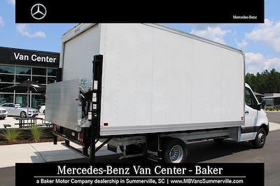 2019 Mercedes-Benz Sprinter 3500 4x2, Dry Freight #SP0158 - photo 2