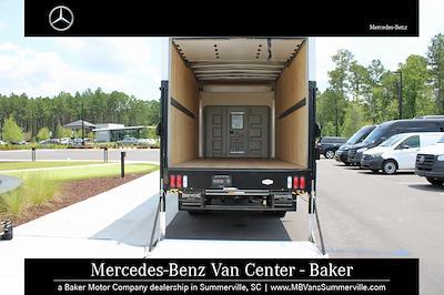 2019 Mercedes-Benz Sprinter 3500 4x2, Dry Freight #SP0158 - photo 9