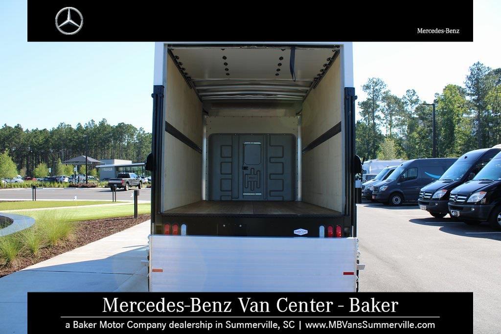 2019 Mercedes-Benz Sprinter 3500 4x2, Cutaway Van #SP0159 - photo 10