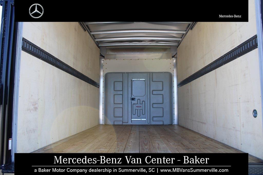 2019 Mercedes-Benz Sprinter 3500 4x2, Cutaway Van #SP0159 - photo 11