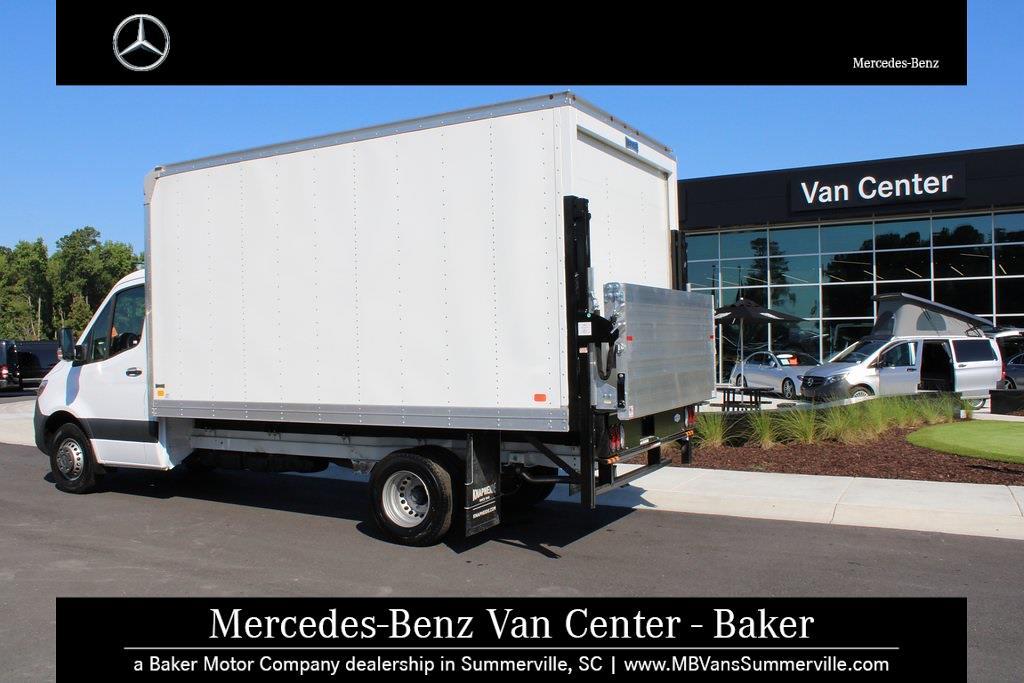 2019 Mercedes-Benz Sprinter 3500 4x2, Cutaway Van #SP0159 - photo 14