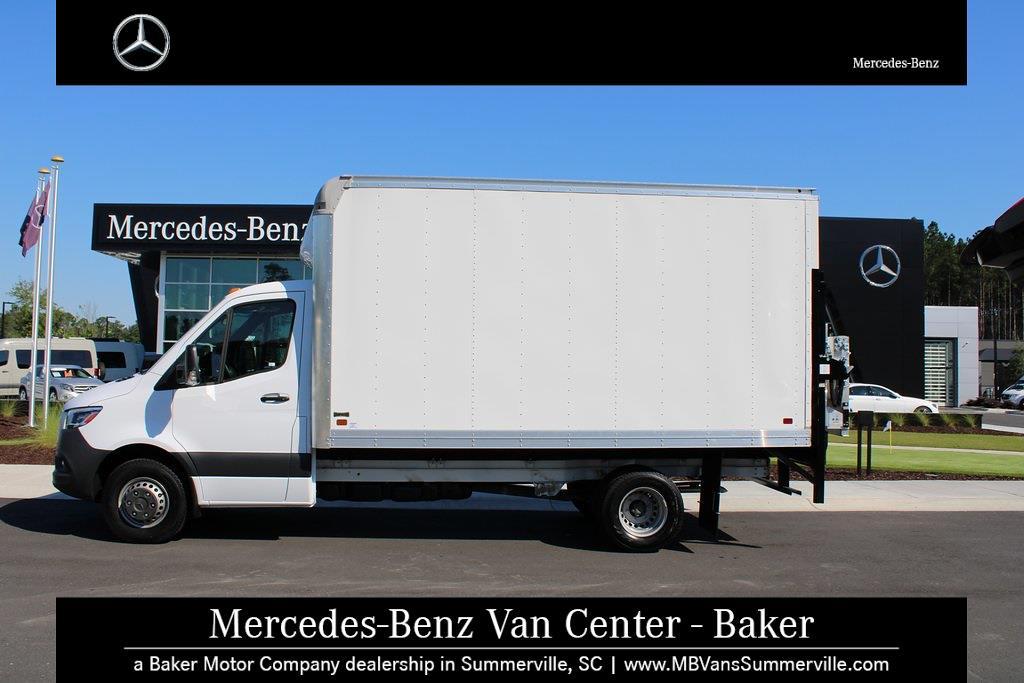 2019 Mercedes-Benz Sprinter 3500 4x2, Cutaway Van #SP0159 - photo 15