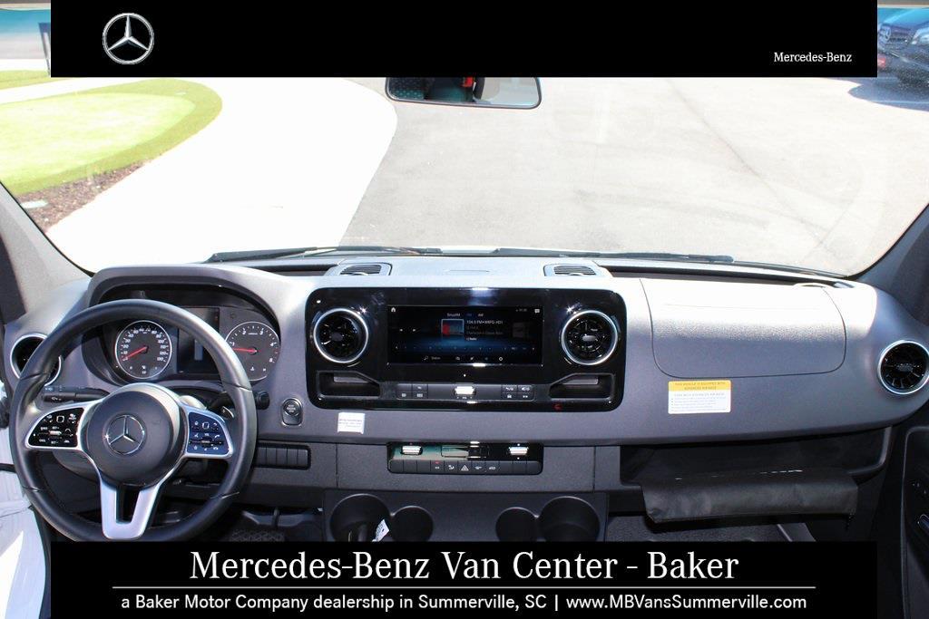 2019 Mercedes-Benz Sprinter 3500 4x2, Cutaway Van #SP0159 - photo 20