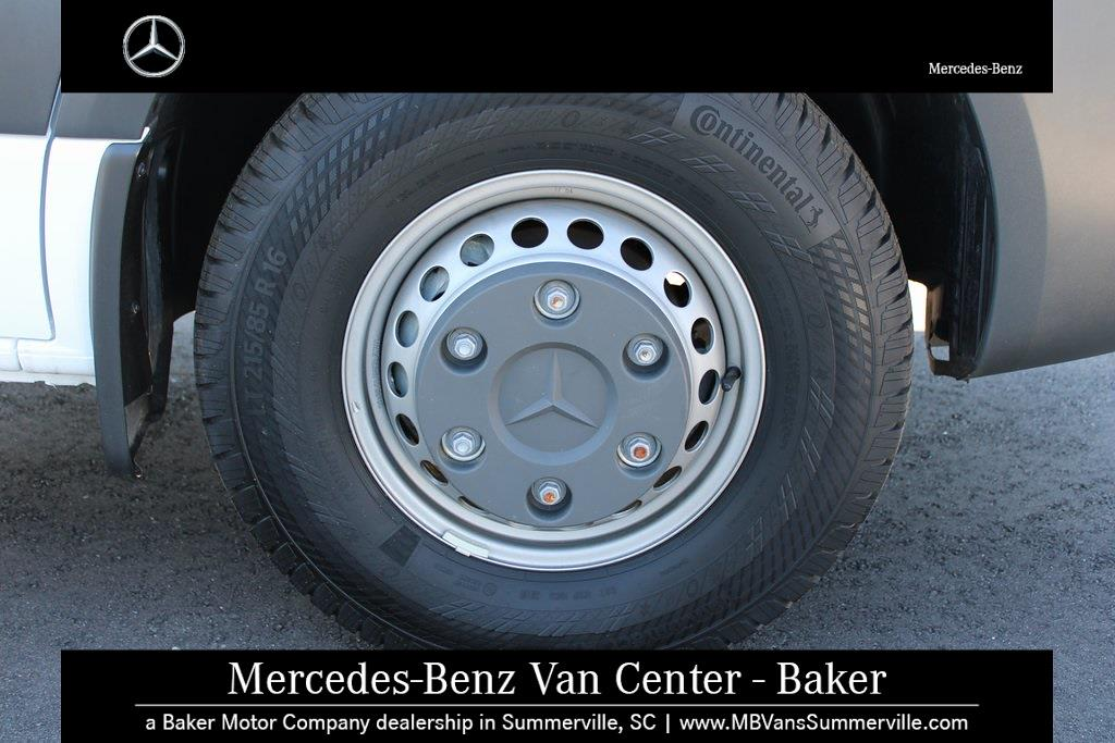 2019 Mercedes-Benz Sprinter 3500 4x2, Cutaway Van #SP0159 - photo 21