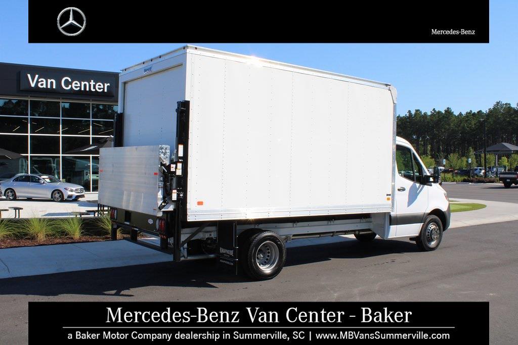 2019 Mercedes-Benz Sprinter 3500 4x2, Cutaway Van #SP0159 - photo 1
