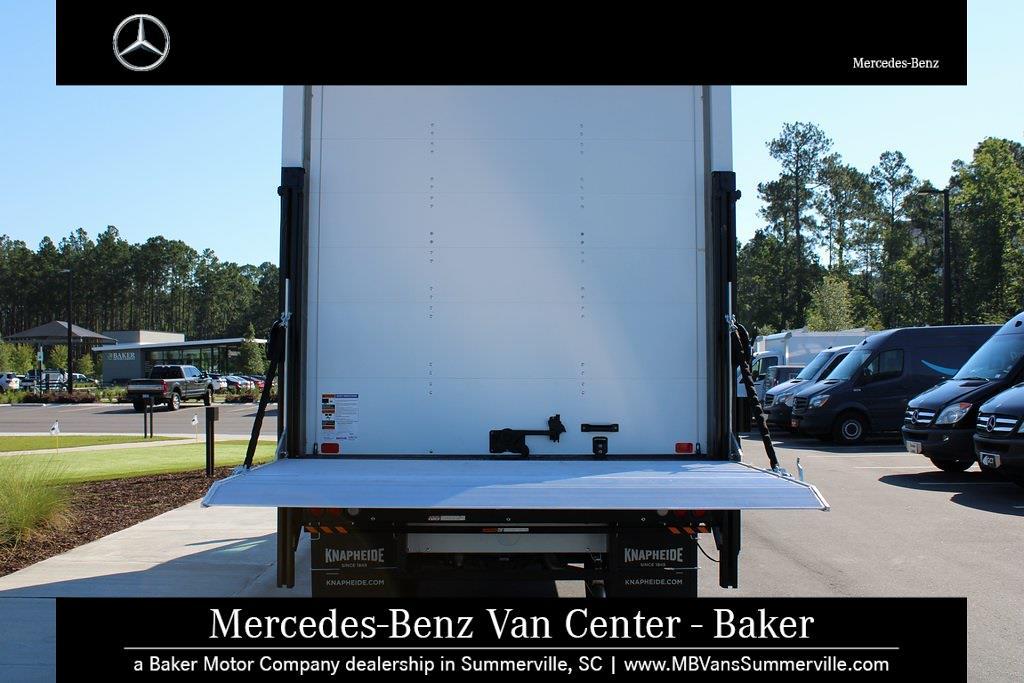 2019 Mercedes-Benz Sprinter 3500 4x2, Cutaway Van #SP0159 - photo 7