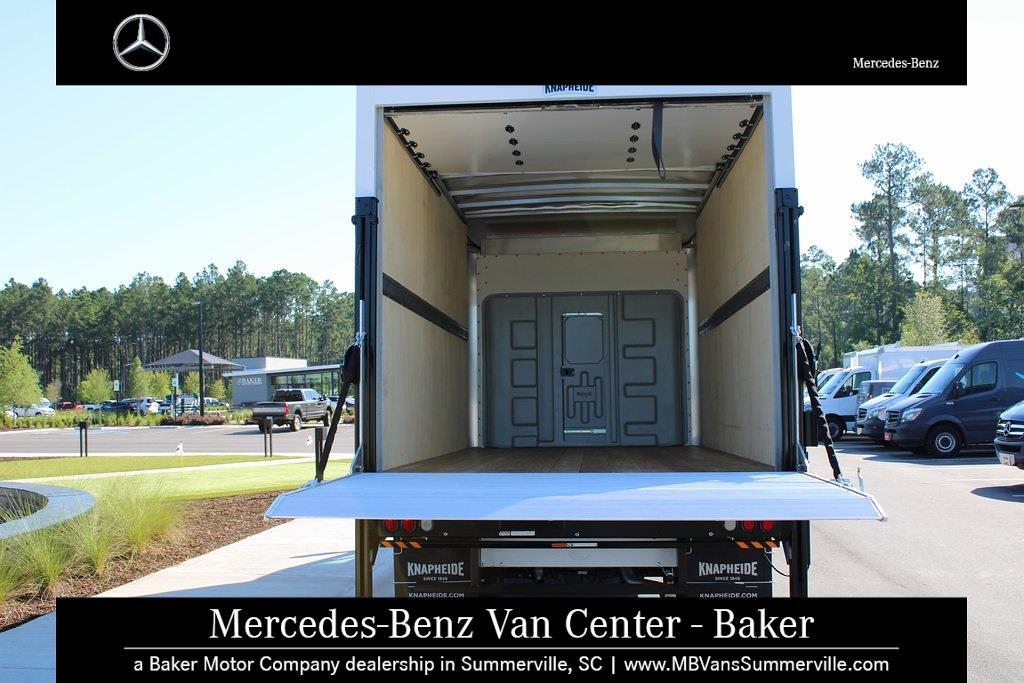 2019 Mercedes-Benz Sprinter 3500 4x2, Cutaway Van #SP0159 - photo 9