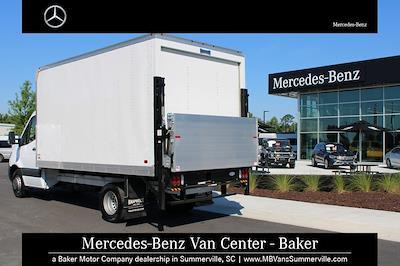 2019 Mercedes-Benz Sprinter 3500 4x2, Cutaway Van #SP0159 - photo 13