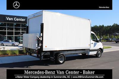 2019 Mercedes-Benz Sprinter 3500 4x2, Cutaway Van #SP0159 - photo 2