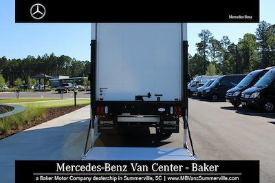 2019 Mercedes-Benz Sprinter 3500 4x2, Cutaway Van #SP0159 - photo 8