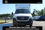 2019 Mercedes-Benz Sprinter 3500 4x2, Cutaway Van #SP0159 - photo 18