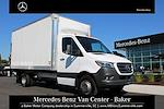 2019 Mercedes-Benz Sprinter 3500 4x2, Cab Chassis #SP0159 - photo 1