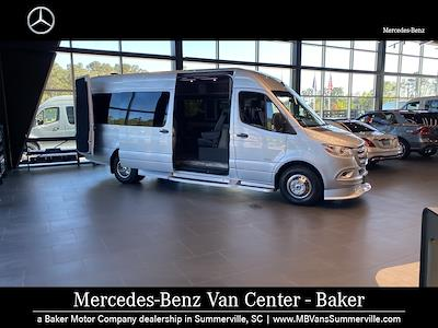 2019 Mercedes-Benz Sprinter 4500 High Roof 4x2, Other/Specialty #SP0162 - photo 1