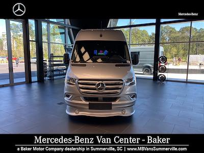 2019 Mercedes-Benz Sprinter 4500 High Roof 4x2, Other/Specialty #SP0162 - photo 3