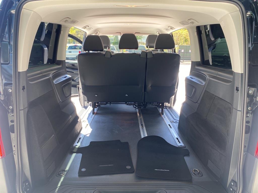 2019 Mercedes-Benz Metris 4x2, Passenger Van #SP0166 - photo 2