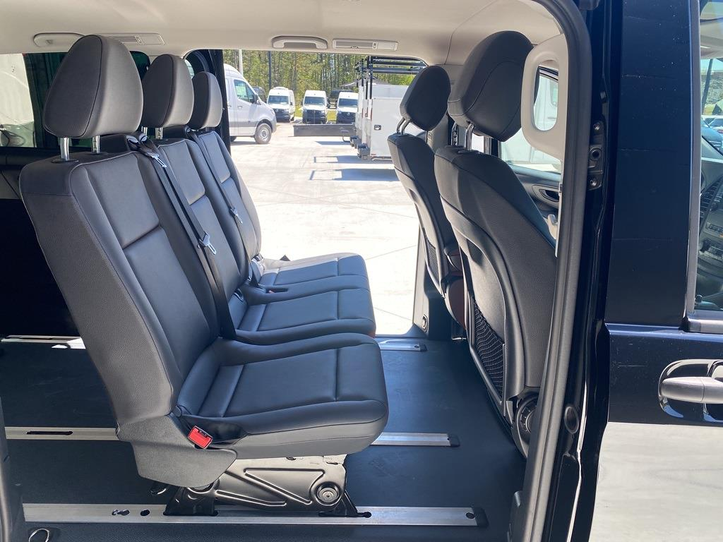 2019 Mercedes-Benz Metris 4x2, Passenger Van #SP0166 - photo 18