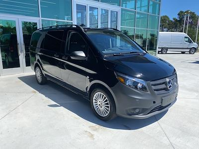 2019 Mercedes-Benz Metris 4x2, Passenger Van #SP0166 - photo 5