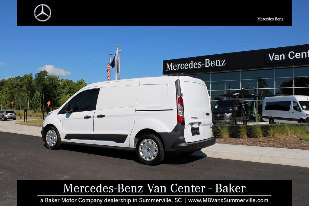 2014 Ford Transit Connect, Empty Cargo Van #SP0169 - photo 3