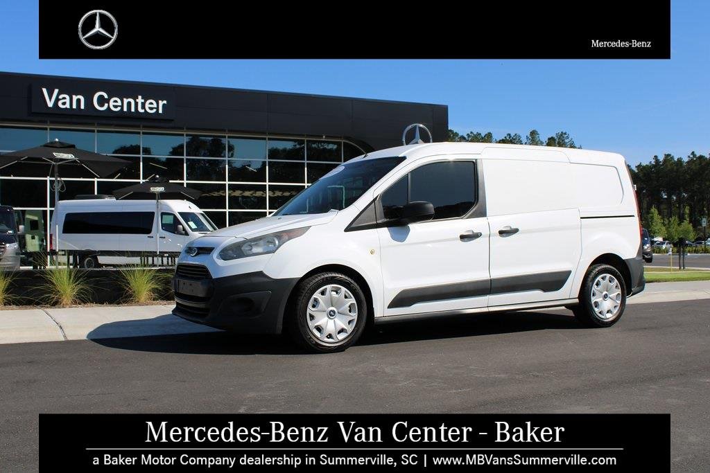 2014 Ford Transit Connect, Empty Cargo Van #SP0169 - photo 14