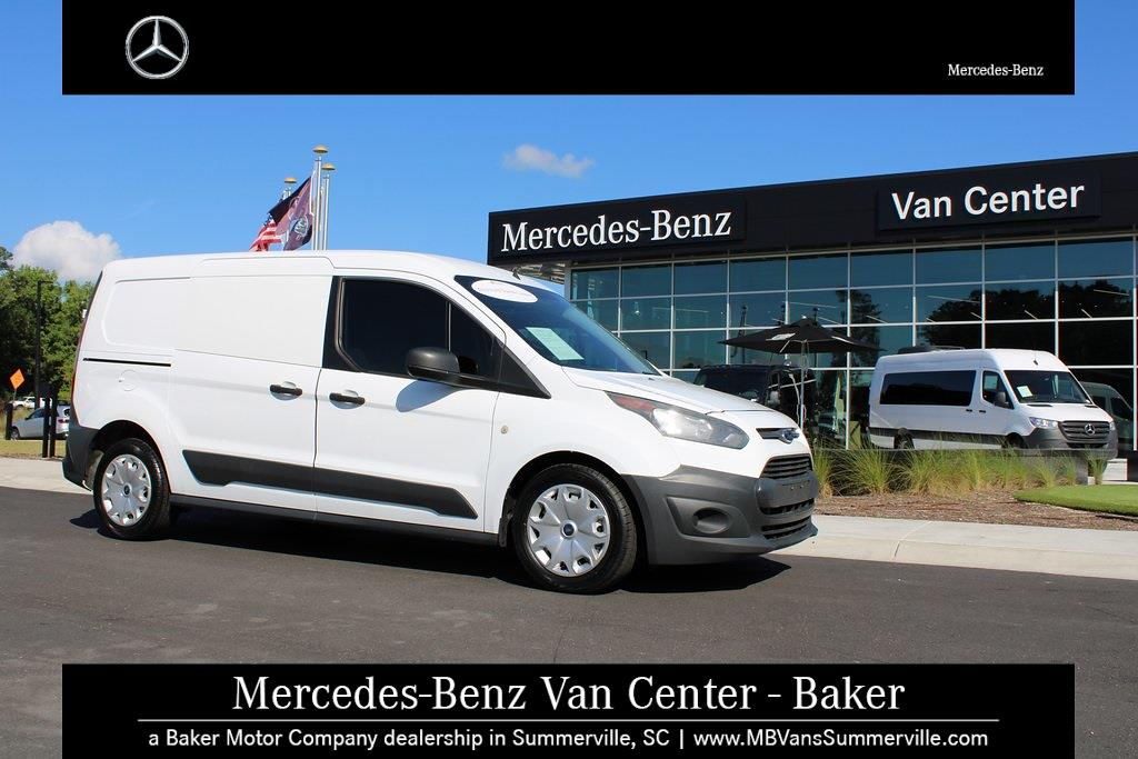 2014 Ford Transit Connect, Empty Cargo Van #SP0169 - photo 4