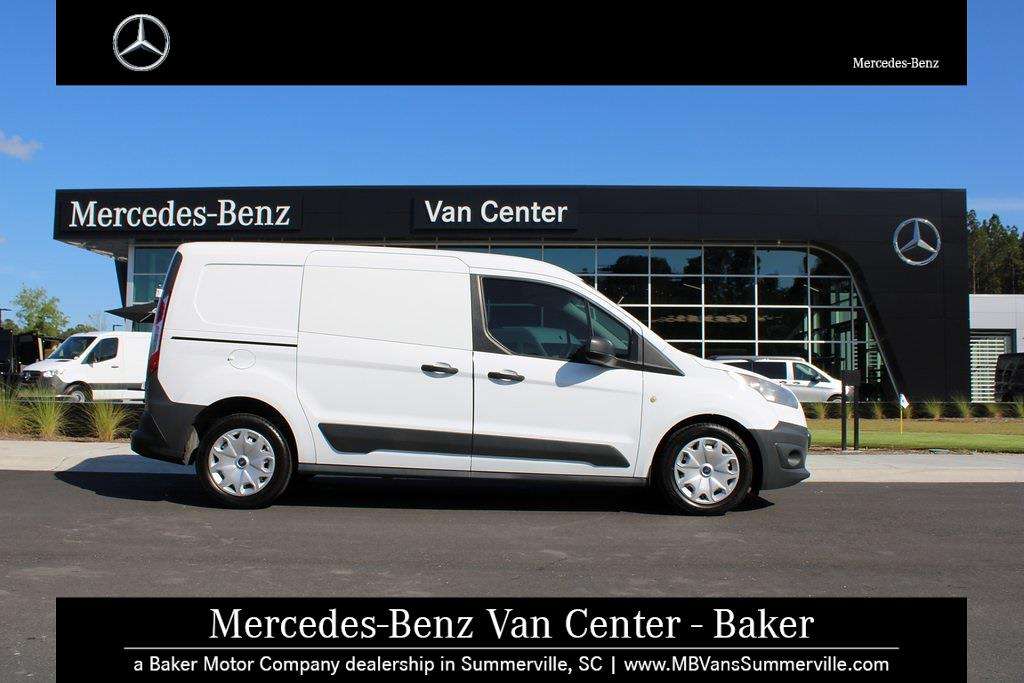 2014 Ford Transit Connect, Empty Cargo Van #SP0169 - photo 5