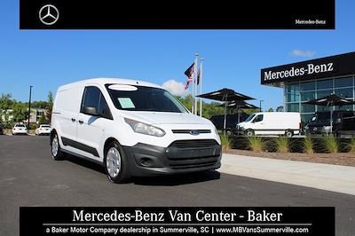 2014 Ford Transit Connect, Empty Cargo Van #SP0169 - photo 1