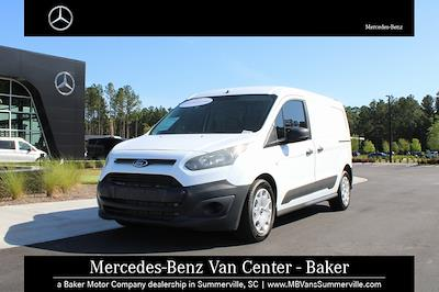 2014 Ford Transit Connect, Empty Cargo Van #SP0169 - photo 15