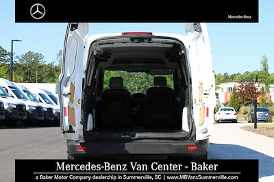 2014 Ford Transit Connect, Empty Cargo Van #SP0169 - photo 2