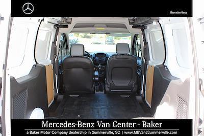 2014 Ford Transit Connect, Empty Cargo Van #SP0169 - photo 10