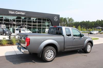 2016 Nissan Frontier King Cab 4x4, Pickup #SP0172A - photo 10