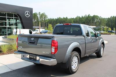 2016 Nissan Frontier King Cab 4x4, Pickup #SP0172A - photo 12