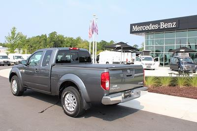2016 Nissan Frontier King Cab 4x4, Pickup #SP0172A - photo 16