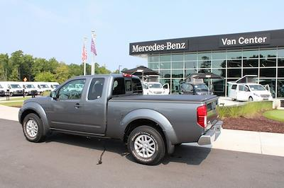 2016 Nissan Frontier King Cab 4x4, Pickup #SP0172A - photo 17