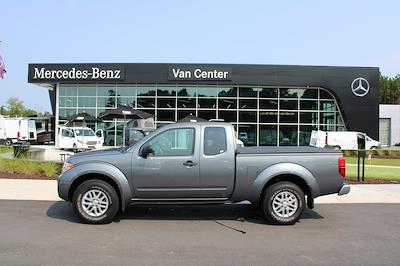 2016 Nissan Frontier King Cab 4x4, Pickup #SP0172A - photo 18